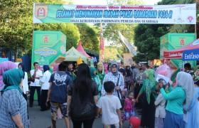 Pendaftaran Pasar Wadai Ramadhan 1437 H