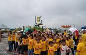 Objek Wisata Banjarbaru Penuh Pengunjung